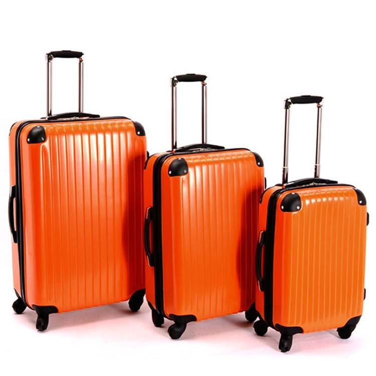 Travel Bag Market to See Booming Growth | Louis Vuitton, Delsey,
