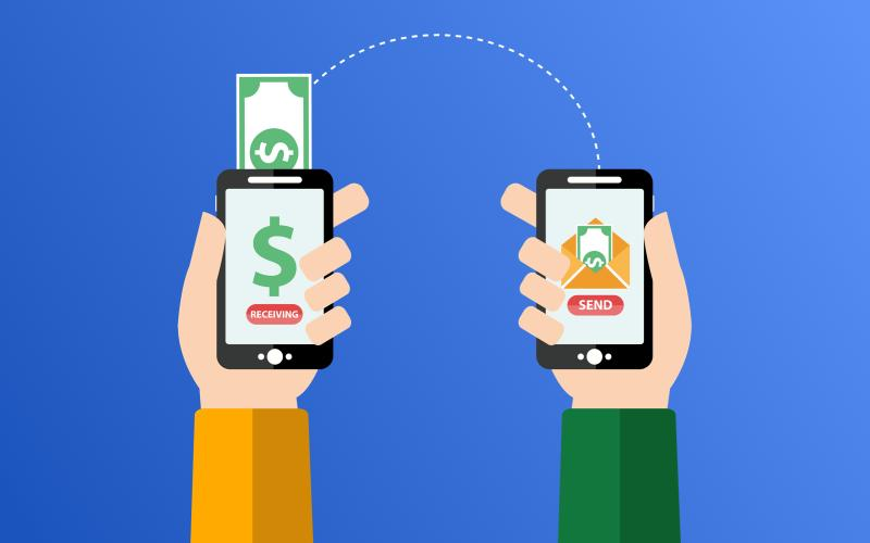 P2P Payments Market is Booming Worldwide | PayPal Holding,