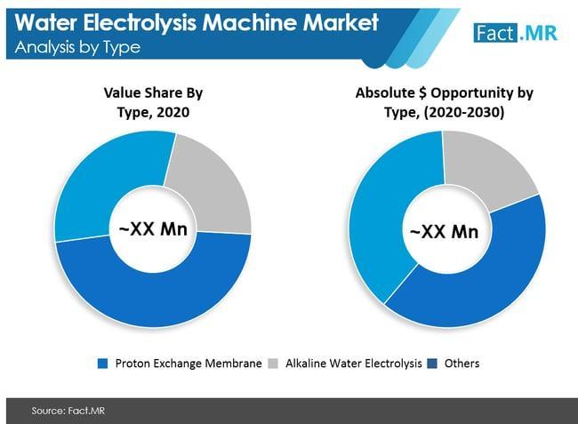 Water Electrolysis Machine Market