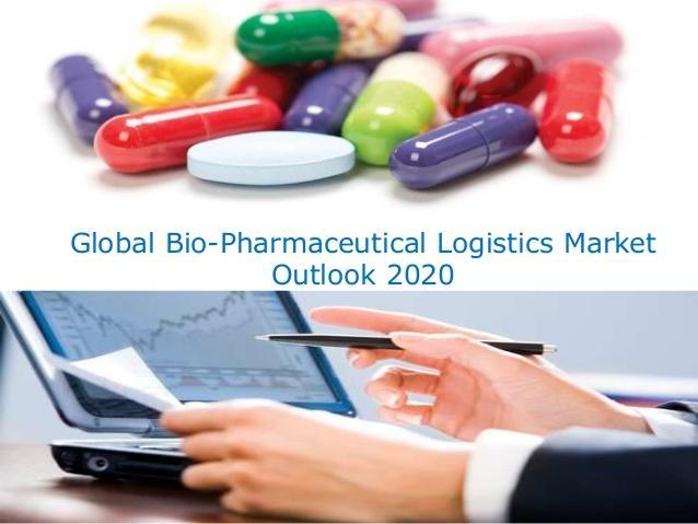 Biopharmaceutical Logistics -