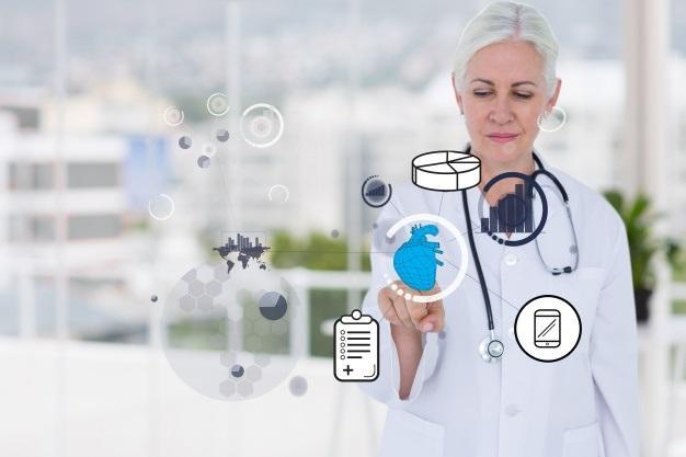 COVID-19 Impact on Virtual Healthcare Market