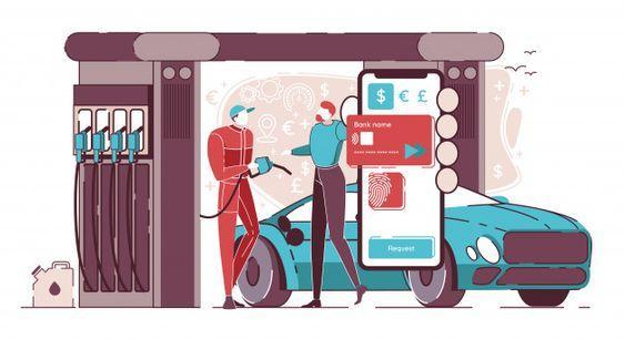 Mexico fuel card market