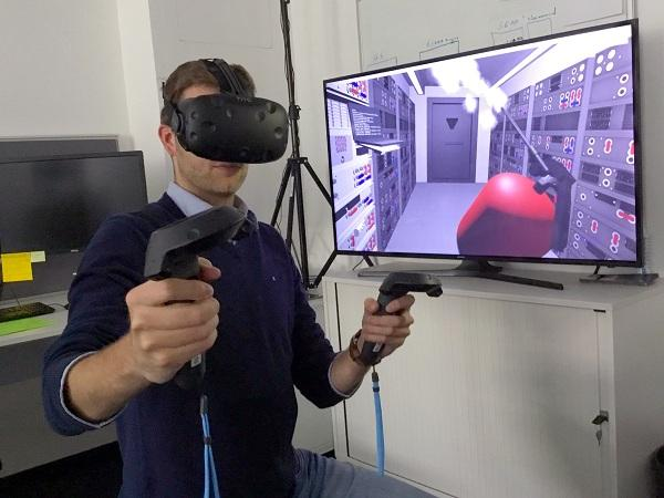 Virtual Reality (VR) in Online Simulation Games Market Future