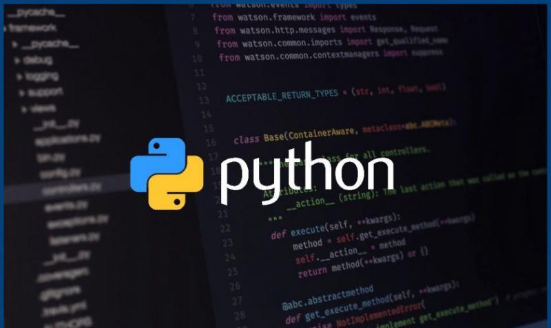 Python Courses Market Future Trends, Share, Size