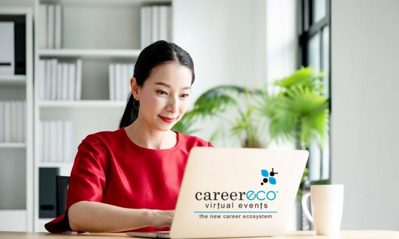 CareerEco is the leader in virtual event technology for the recruitment industry.