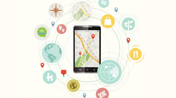 Location Based Marketing Market Outlook 2021: Big Things