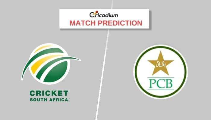 SA vs PAK Today T20 Match Prediction 14th Apr 2021