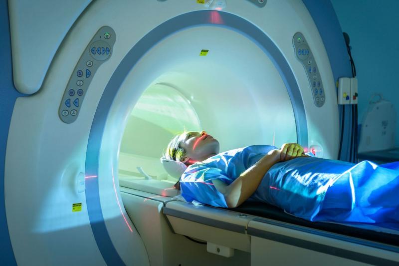 Neuro Magnetic Resonance Imaging (MRI)