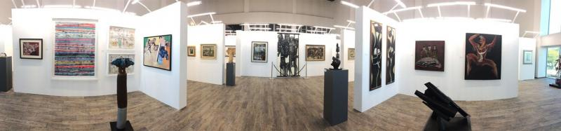 Aspire Art Auction House