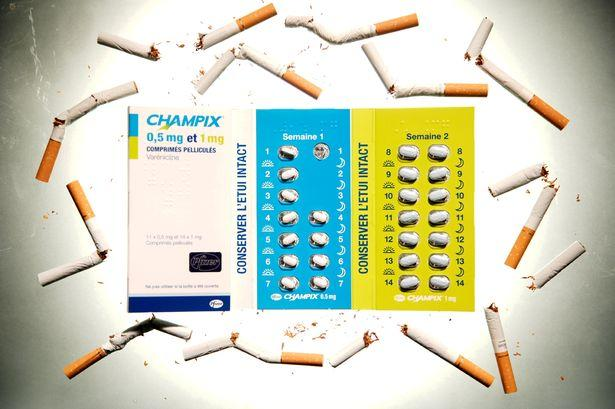 Quit Smoking Drug Market to see Huge Growth by 2026 | Reckitt