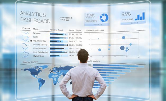 Healthcare Marketing & Communications Market