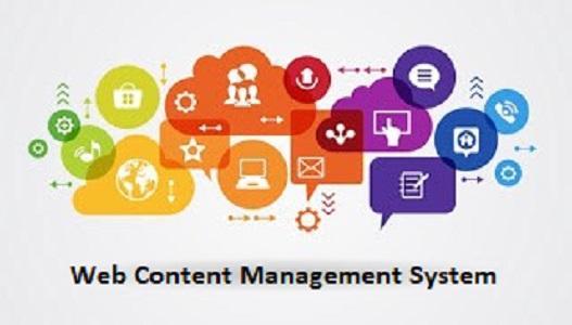 Système de gestion de contenu Web
