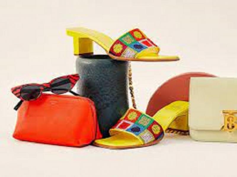 Luxury Item Retail Websites