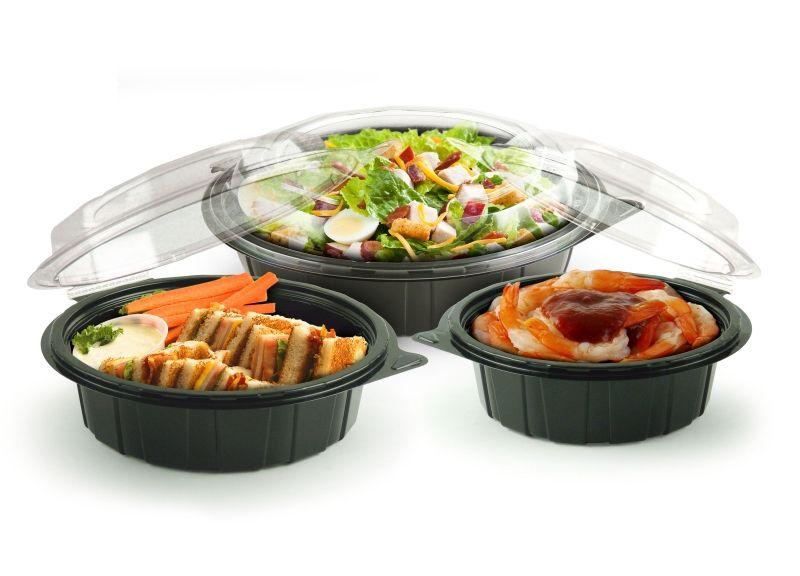 Ready-to-Eat Food Packaging