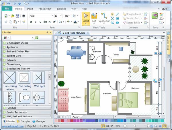 Floor Plan Software Market is Booming Worldwide   Opun Planner,