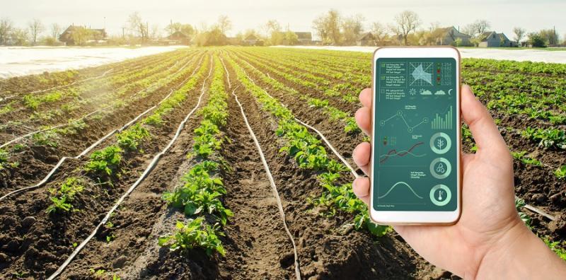 Intelligent Irrigation Systems Market