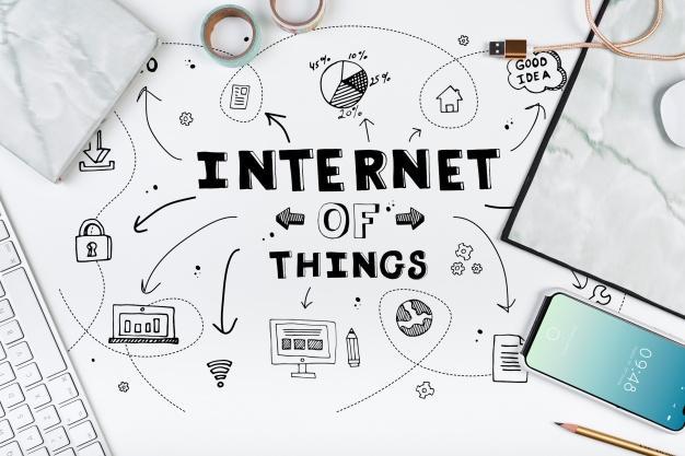 Internet of Things Intelligent Irrigation System