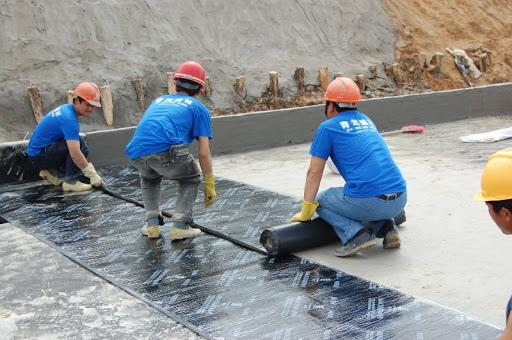 Waterproofing Membrane Market