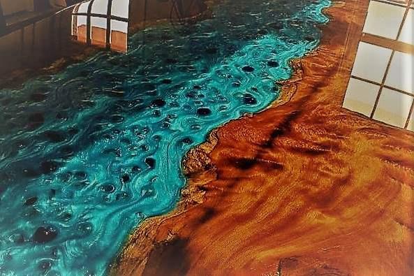 Waterborne Epoxy Resin Market