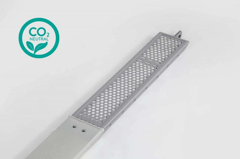 The new Absorpole CO₂ Neutral