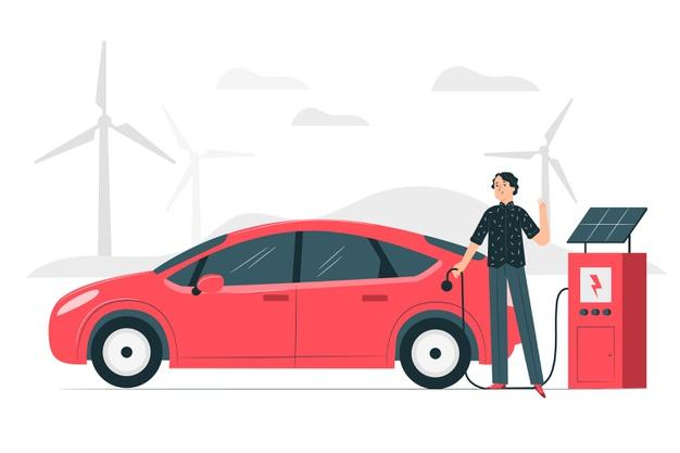 Electric Vehicle Charchargepoint Market