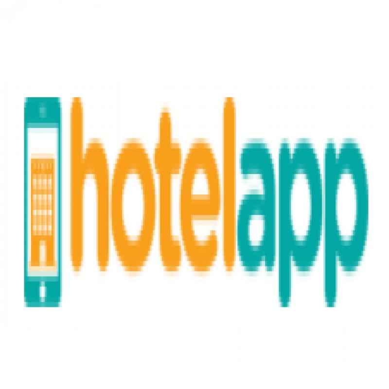 HotelApp--> New Touch-less Guest Service App