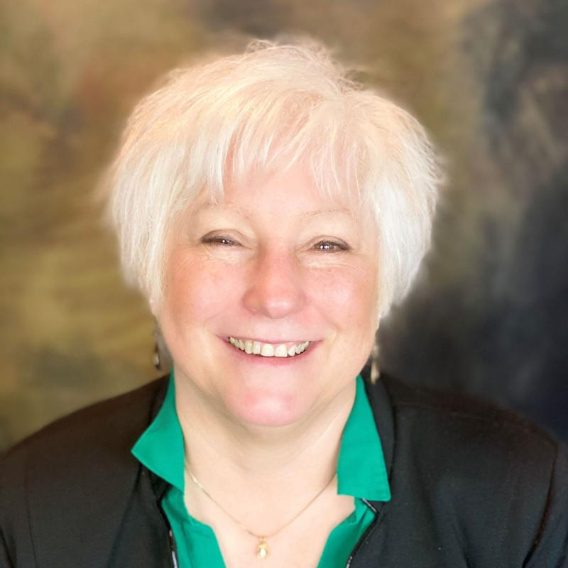 Joyce Sigler, AIMS Society President