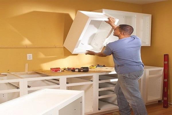 Kitchen Installation Services Market