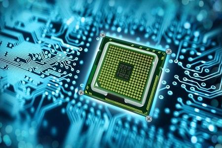 Global Microprocessor Market