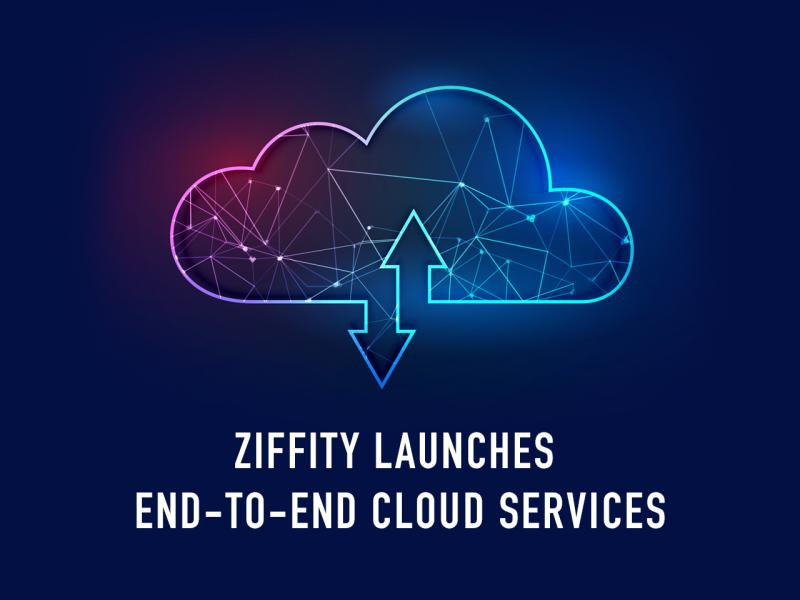 Ziffity Launches End-to-End Cloud Services