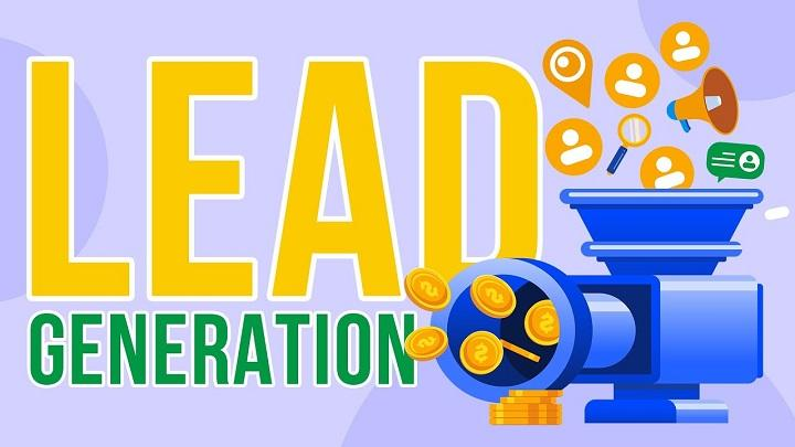 Digital Services for Lead Generation, Lead Generation