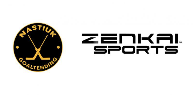 Zenkai Sports & Nastiuk Goaltending Partnership