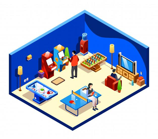Family and Indoor Entertainment Centres Market - Detailed