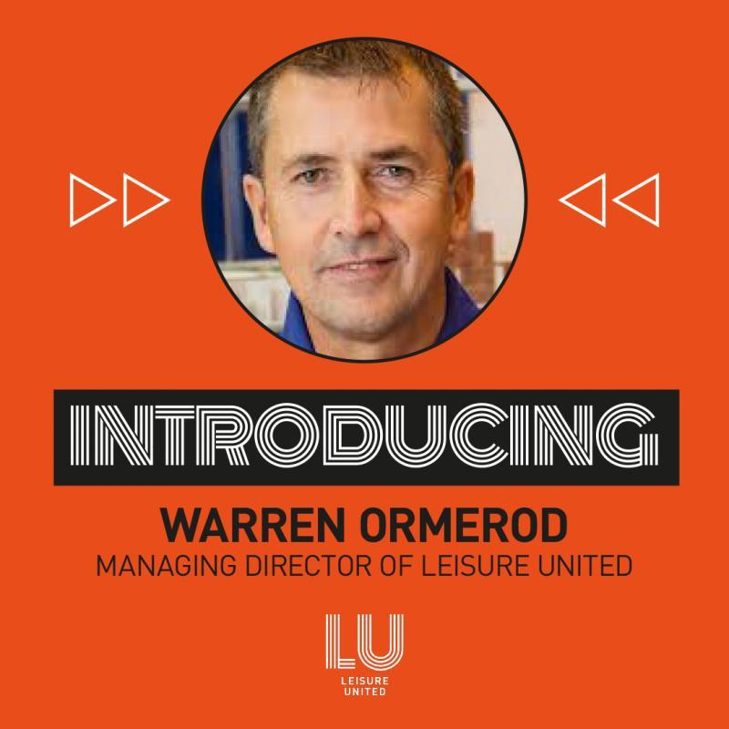 Warren Ormerod