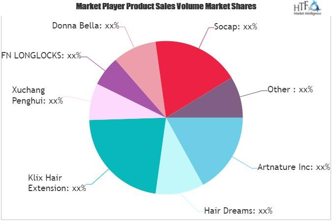 Wigs and Hairpieces Market