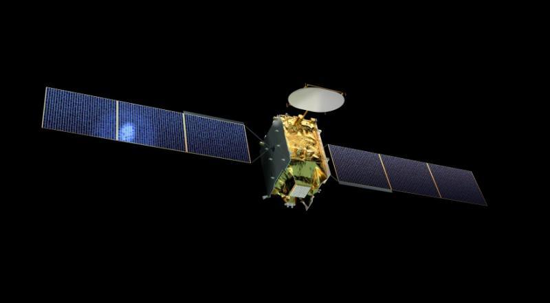 Software-Defined Satellite