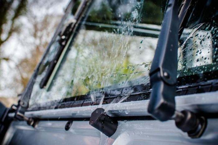 Europe Automotive Windshield Washer System Market Witness Huge