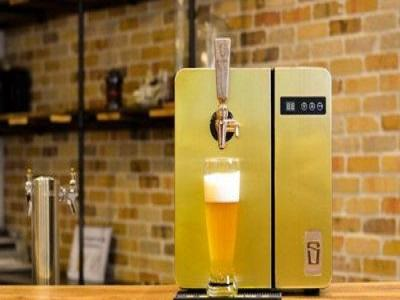Home Use Beer Brewing Machine