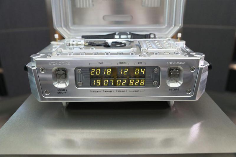 Europe Atomic Clock Market Increasing Demand Due to COVID-19