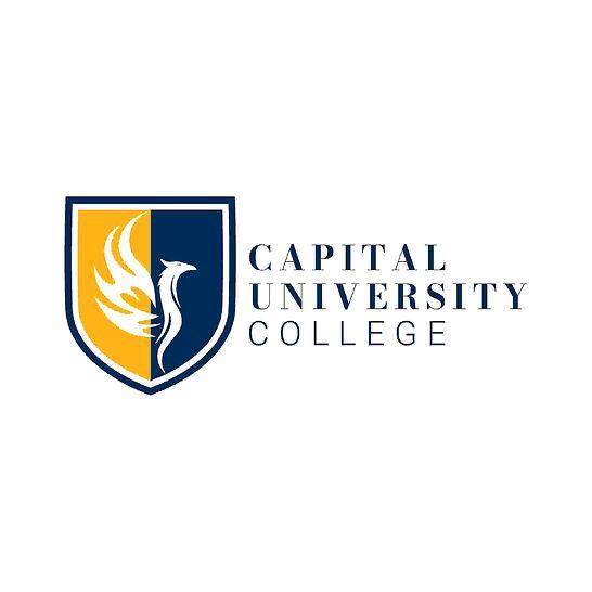 Capital University College, new logo