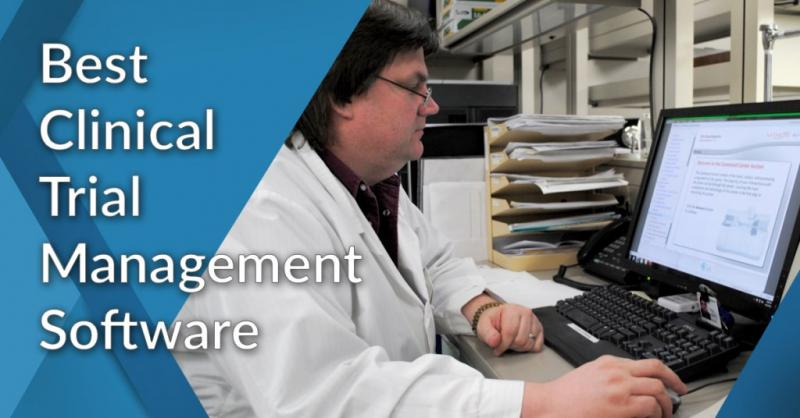 Healthcare Clinical Trial Management System