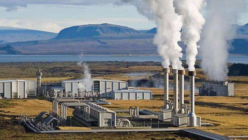 Geothermal Energy Market to Get a New Boost | Terra Gen, Turboden,