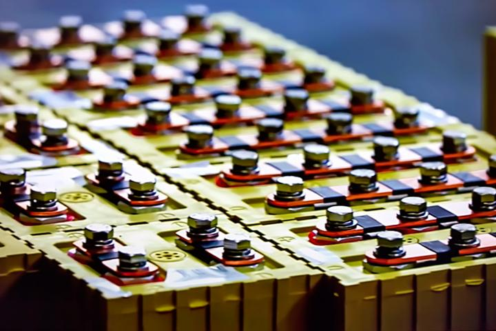Redox Flow Battery