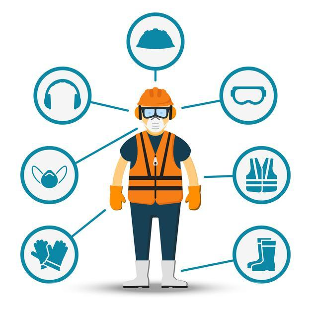 Trending in covid-19 impact: Industrial Safety Integrated
