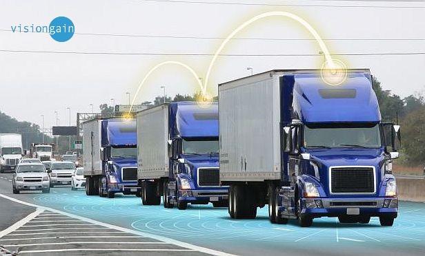 Global Market of Autonomous Trucks : Research Report Till 2030