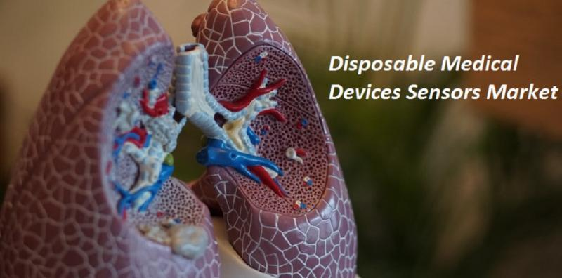 Disposable Medical Devices Sensors Market