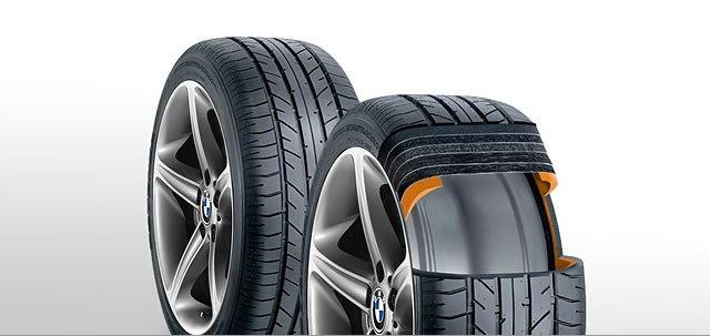 Self-Sealing Tire Market | How Top Companies are Strengthening