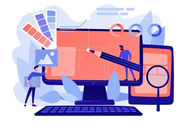 Graphic Design Market