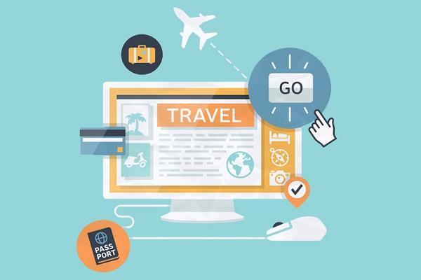Online Travel Services Market