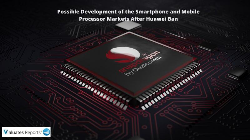 Possible Development of the Smartphone and Mobile Processor